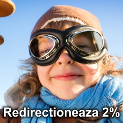Redirectioneaza 2%